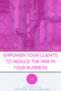 empower your clients